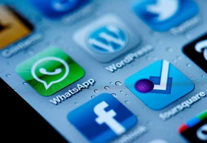 Aquellos que ya tengan instalado la App, no tendrán que pagar. (Foto: Internet)