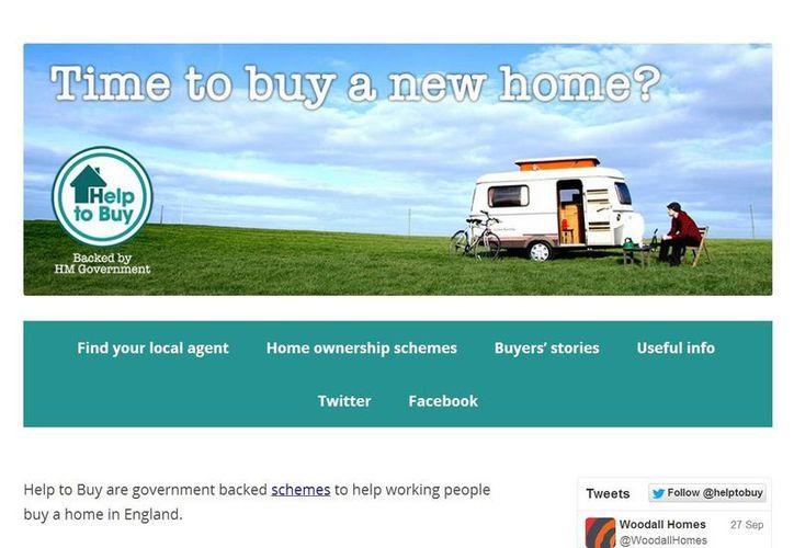 Cameron exhortó a la población a confiar en el Banco de Inglaterra (Banco Central), que recibió el poder para controlar los efectos de la iniciativa hipotecaria. (helptobuy.org.uk)