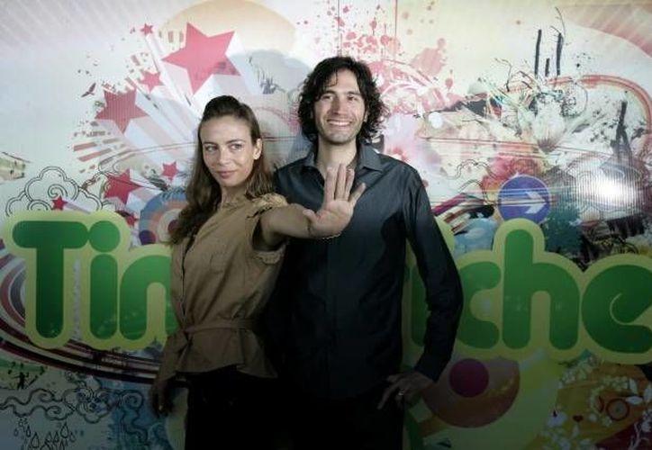 MILENIO NOVEDADES y Grupo Armar invitan a una promoción especial para el concierto de los extimbiriches. (SIPSE)