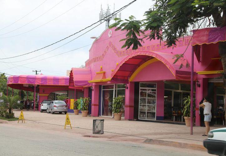 Empresarios buscan reactivar la zona centro de Cancún. (Redacción/SIPSE)