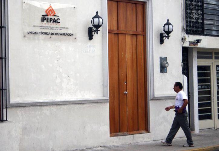 El Ipepac pasa apuros con ayuntamientos para hacer cumplir la ley. (Milenio Novedades)