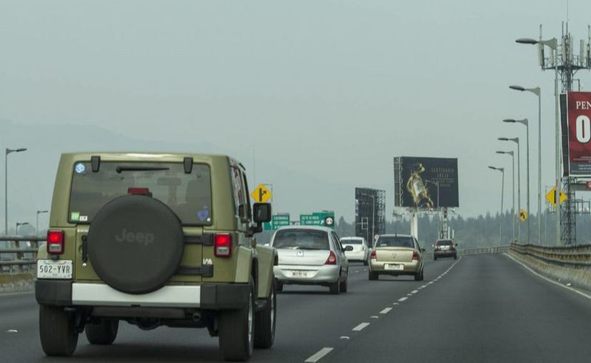 A junio el ingreso de vehículos usados fue de 86 mil 768. (Archivo/Notimex)