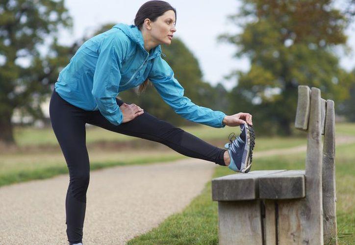 Si el cuerpo no encuentra glucógeno qué quemar, puede recurrir a las proteínas musculares. (Foto: Contexto/Internet)