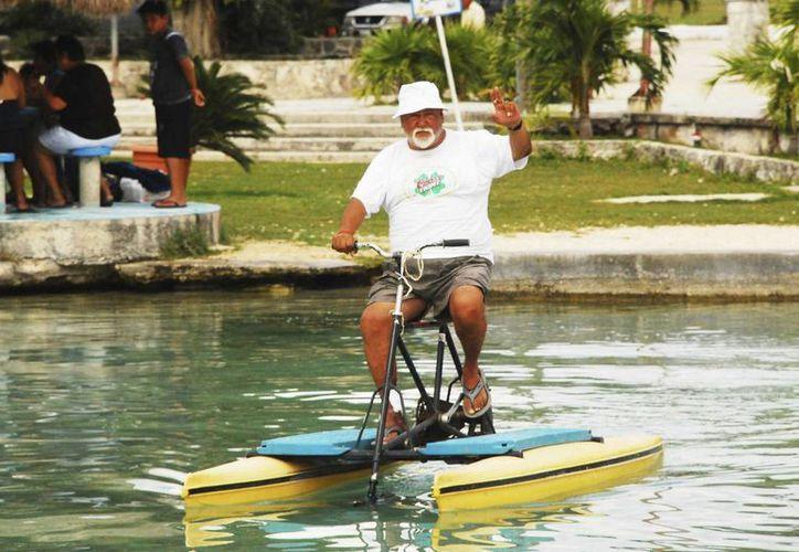 Los destinos turísticos del sur de Quintana Roo que requieren de proyección nacional e internacional son: Majahual, Chetumal y Bacalar. (Harold Alcocer/SIPSE)