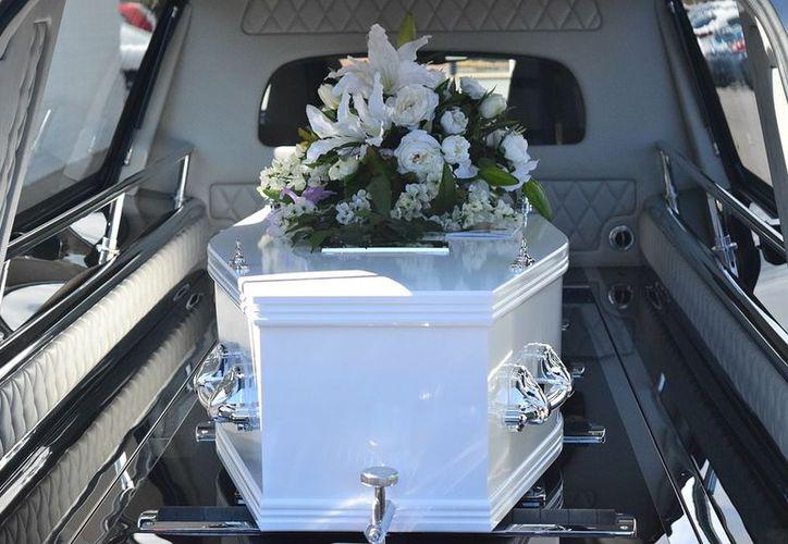 EL cortejo fúnebre fue atacado cuando se dirigía al panteón. (Pixabay/ Imagen ilustrativa)