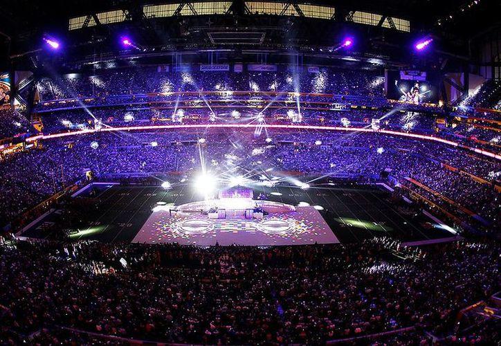 El show de medio tiempo del Super Bowl es uno de los grandes atractivos del evento. (Contexto)