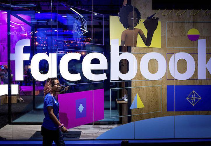 Facebook declinó hacer comentarios sobre su estrategia musical . (Sin Embargo)