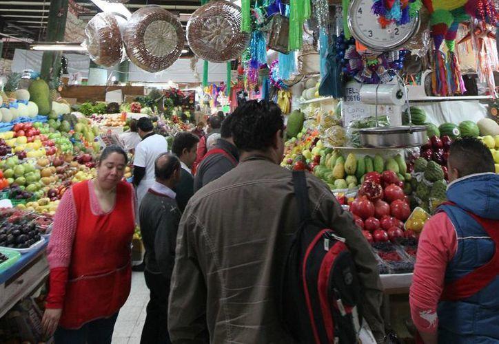 En la semana comprendida entre el 19 y el 23 de enero disminuyeron los precios de los alimentos básicos. (Archivo/Notimex)