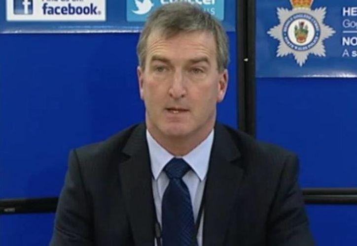 El detective Ian Mulachey indicó en rueda de prensa que se han identificado al menos 140 supuestas víctimas. (guardian.co.uk)