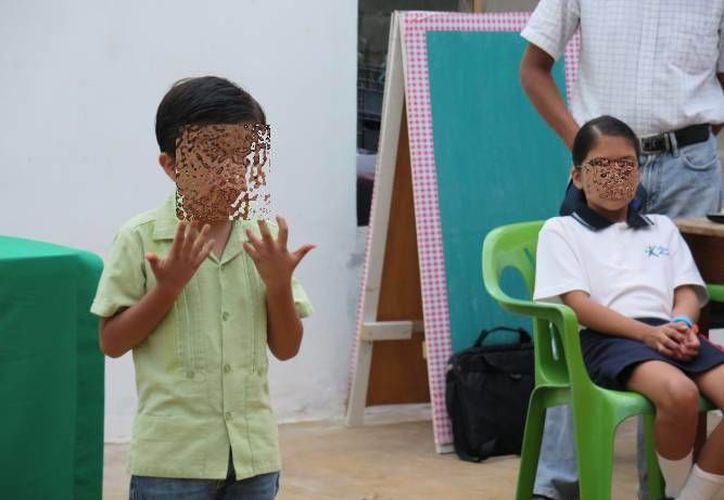 En el primer semestre de 2016 un total de 600 menores recibieron 3.5 millones de pesos como pago del  programa Seguro para Jefas de Familia, del Gobierno. (Milenio Novedades/Foto de contexto)