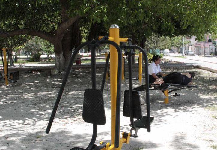 Los cancunenses podrán contar con instructores certificados. (Tomás Álvarez/SIPSE)