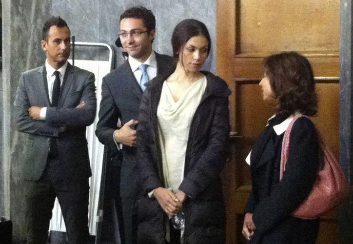 Fiscales aseguran que Ruby mantuvo relaciones sexuales con Berlusconi siendo menor de edad. (Agencias)