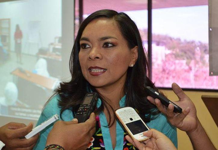 Beatriz Mojica consideró que gobernar un estado en periodo de crisis como Guerrero, requiere serenidad, sensibilidad y firmeza en la toma de decisiones. (beatrizmojica.mx)