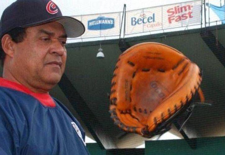 El coach de los Bravos de León, Francisco Estrada Soto, Paquín, reapareció luego de un 'secuestro virtual'. (Foto tomada de debate.com.mx)