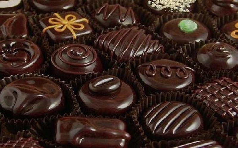 Resultado de imagen para El chocolate cura la tos mejor que algunos medicamentos, dice la ciencia