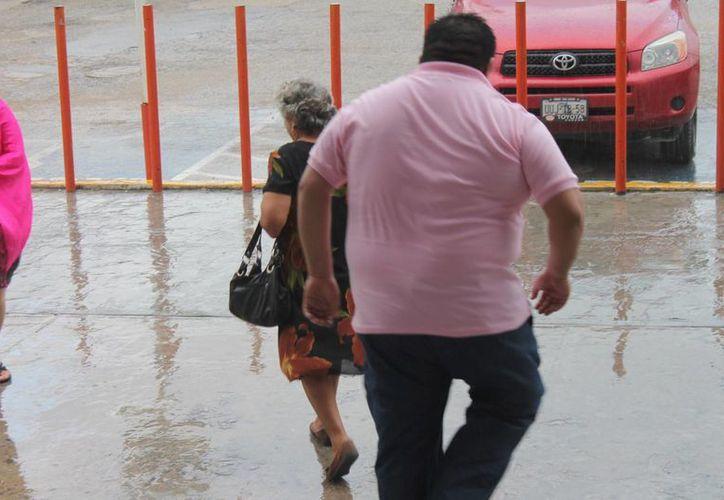 En Quintana Roo hay aproximadamente 105 mil parejas con problemas de infertilidad, la obesidad, uno de varios factores. (Hugo Zúñiga/SIPSE)