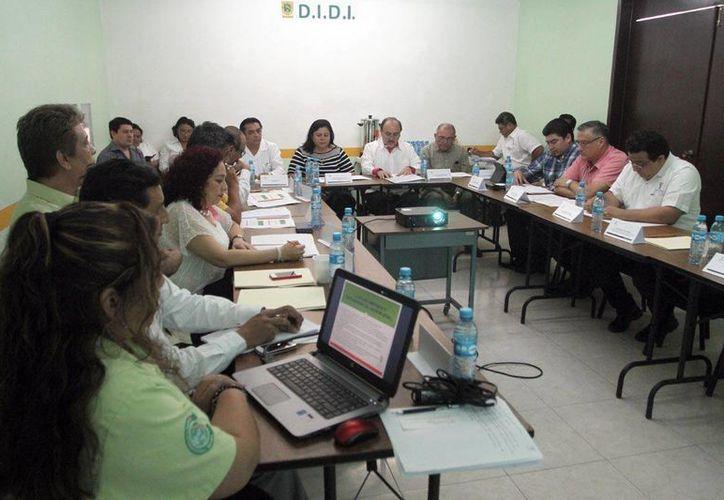 La Comisión de Mejora Regulatoria busca mejorar la calidad de los servicios al ciudadano. (Amílcar Rodríguez/SIPSE)