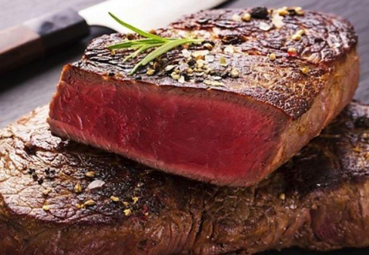 Los expertos también examinaron el impacto del hierro hemo relacionado con el consumo de carne y la diabetes. (Internet/Contexto)