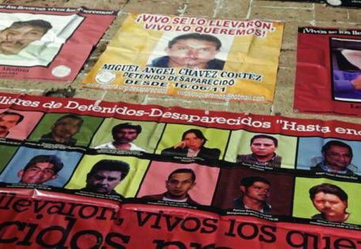 El documental mexicano Antes de que nos olviden está nominado a un premio Emmy internacional. Los galardones se entregarán el 23 de noviembre. (revistadeep.com)