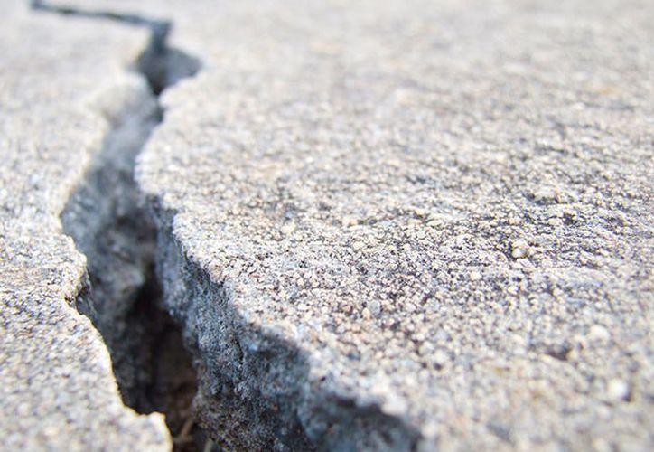 El equipo afirma que la posibilidad de que ocurra un sismo como el señalado es de una en mil años. (RT)
