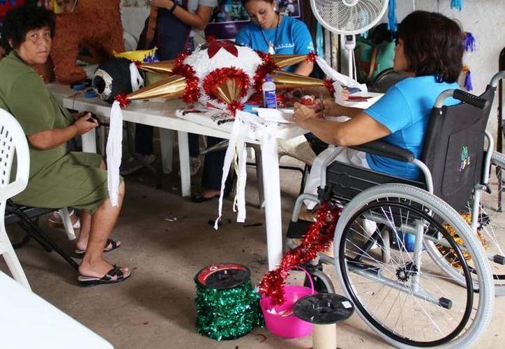 Alrededor de 100 mil personas mayores de 60 años o con discapacidad cuentan con un empleo en Yucatán. (SIPSE)