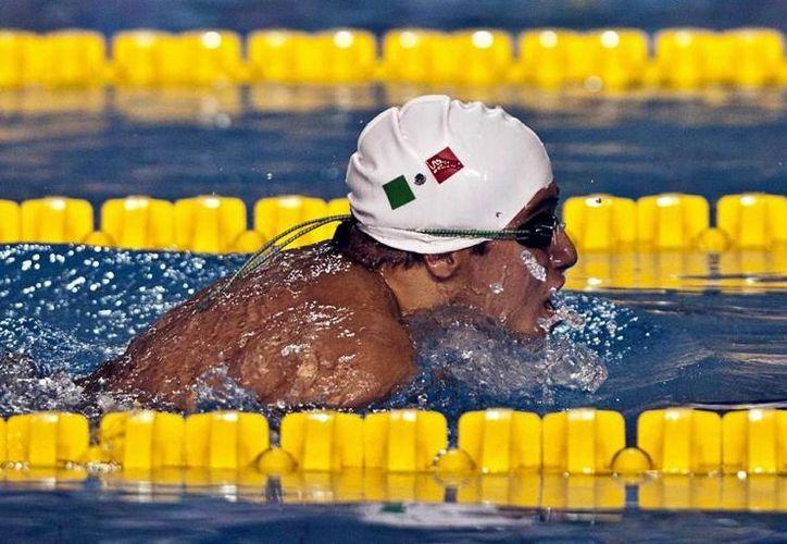 La FINA suspendió temporalmente a la Federación Mexicana de Natación, sin embargo, aún no se han dado detalles de la sanción y el costo que implicaría para los deportistas mexicanos. (Imagen de contexto/ Mexsport)