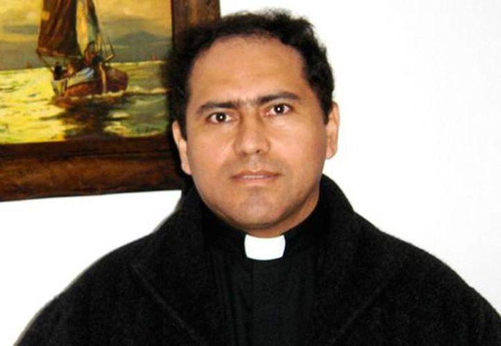 Abanto Guzmán aseguró a sus superiores que nunca tuvo una relación sentimental con la joven y que lo de ellos sólo fue sexo. (Conferencia Episcopal Peruana)