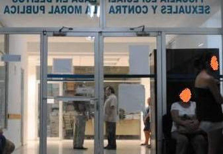 La Fiscalía atendió el caso de abuso que se registró en Puerto Morelos. (Archivo/SIPSE)