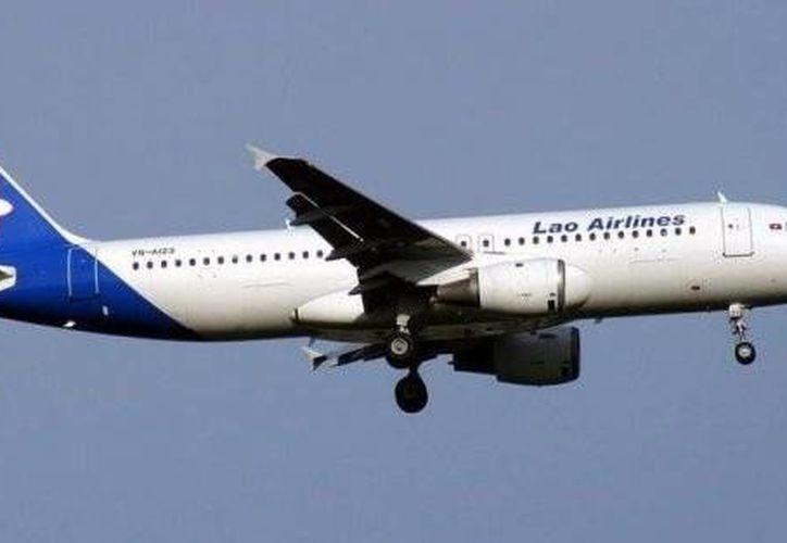 Los pedidos de información al gobierno laosiano no tuvieron respuesta inmediata. (skyliner-aviation.de)