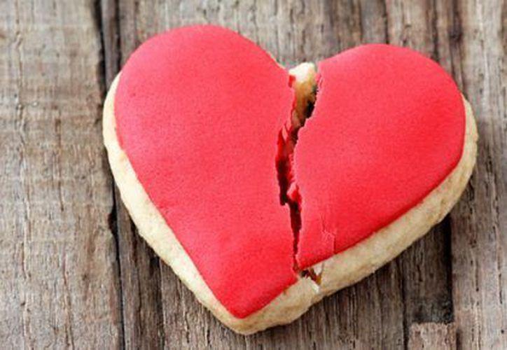 El corazón roto afecta principalmente a mujeres de edad avanzada. (Contexto/Internet).