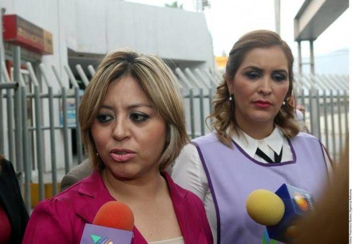 Gregoria Salazar Robles fue incluida en un operativo en el que fueron trasladados 59 internos de los penales de Topo Chico, Apodaca y del Cereso de Cadereyta. (ahoratabasco.com)