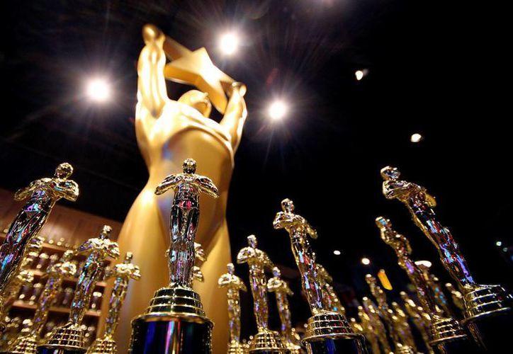 La 88 edición (año 2016) de los Óscar volverá a celebrarse un año más en el Teatro Dolby, de Hollywood (California), y será televisada en directo en Estados Unidos por la cadena televisiva ABC. (EFE/Archivo)