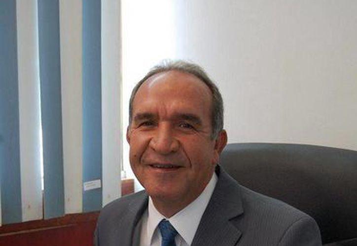 Romo García pedirá disculpas a los policías que agredió. (Facebook)