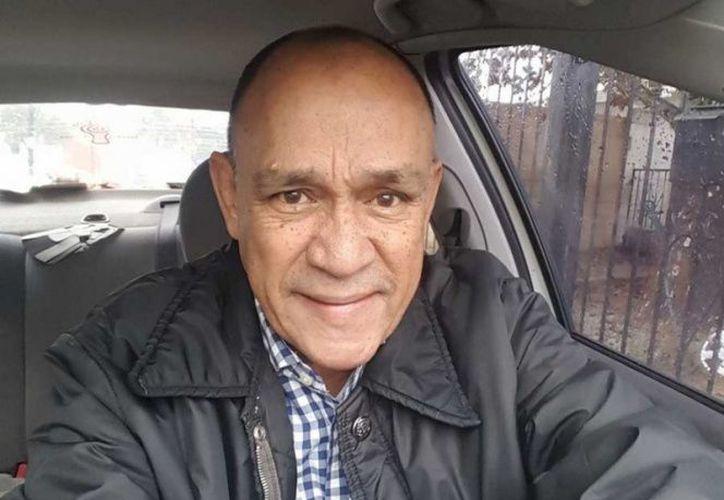 La CNDH condenó el homicidio del periodista Carlos Domínguez Rodríguez. (Twitter)