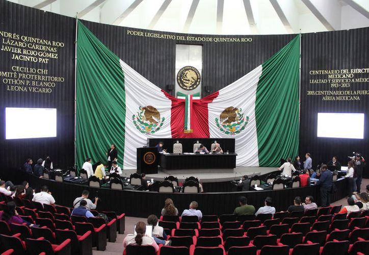 Ayer 28 de diciembre se hizo oficial la abrogación de la ley que fue duramente criticada. (Joel Zamora/SIPSE)