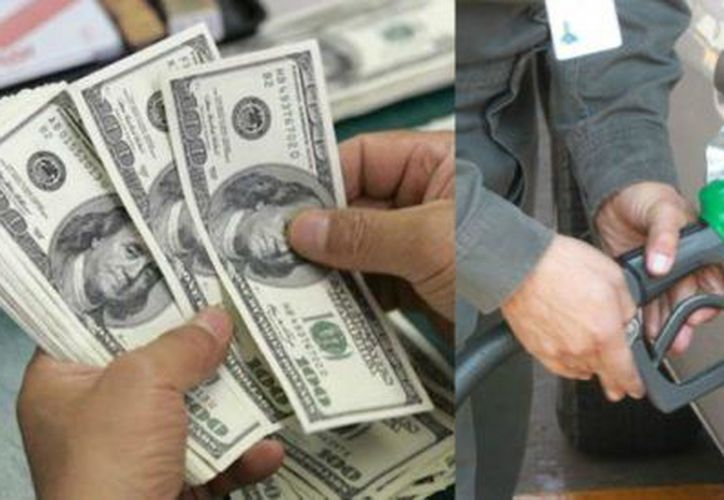 El precio más alto para la Premium es de 22.63 pesos, y para la Magna es de 21.38, en el municipio de Mascota, Jalisco. (Aristegui noticias)