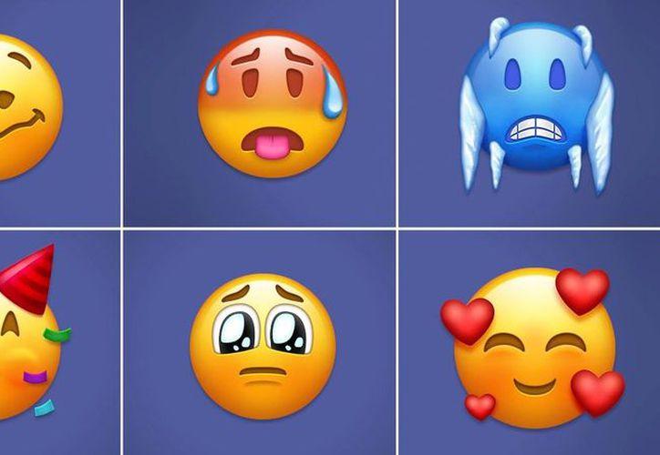 Para celebrar el anuncio, Emojipedia publicó un video en el que se muestran todos los emojis nuevos. (Twitter)