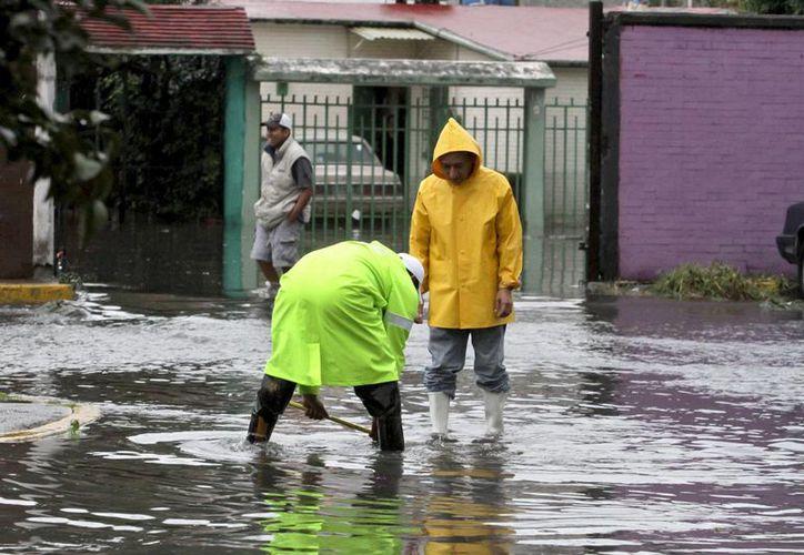 Las lluvias e inundaciones del 24 de diciembre en Centro, Centla y Teapa derivaron en la declaratoria de emergencia para los tres municipios. (Notimex/Foto de archivo)