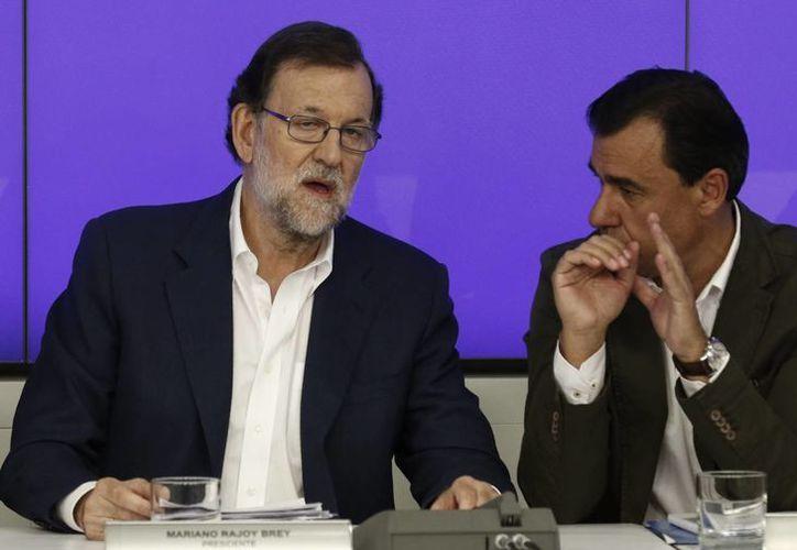 La incertidumbre política en España sigue prolongándose con la falta de acuerdos entre los partidos para una investidura presidencial. (Notimex)