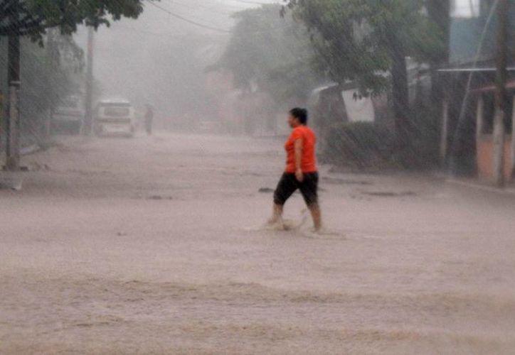 Por ahora Santa María Yucuhiti e Ixpantepec Nieves podrán acceder a recursos del Fonden. (EFE)