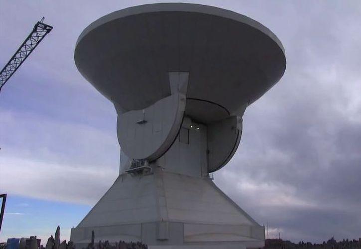 """""""En cuanto las autoridades nos indiquen la estrategia a seguir, se regularizará el trabajo científico en ambos observatorios"""", agrega la nota. (Internet)"""
