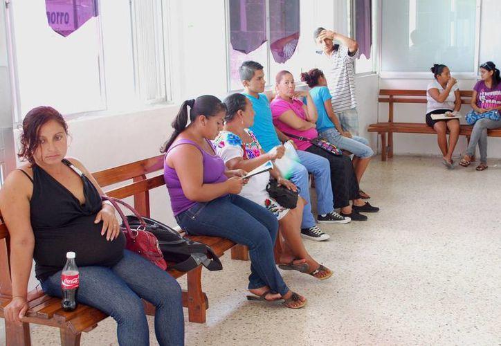 Los cursos del Instituto ayudan a las mujeres a volverse emprendedoras. (Tomás Álvarez/SIPSE)