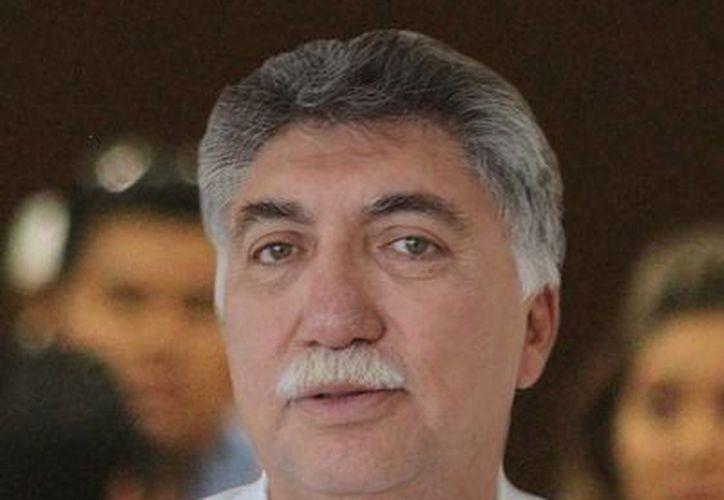 El titular de Salud, Juan Ortegón Pacheco, señaló que serán dirigidas a toda la población con énfasis en los jóvenes y padres de familia. (Redacción/SIPSE)