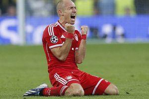 Bayern, campeón de la Champions