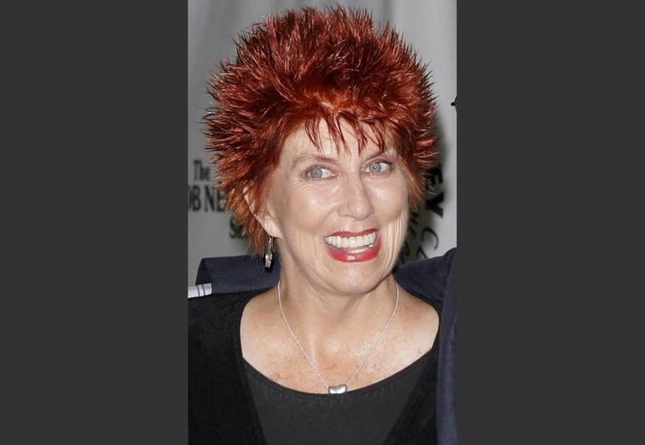 """El personaje de Edna Krabappel, al que Marcia Wallace daba su voz, será retirado de """"Los Simposns"""", anunció Al Jean, productor de la serie. (Agencias)"""