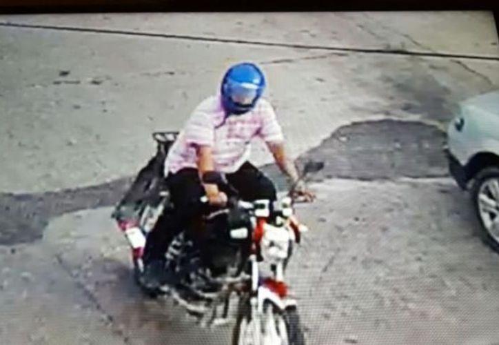 El homicidio ocurrió el 1 de septiembre del año pasado, en el centro de  Villahermosa. (Archivo)