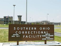 Ohio executes killer who stabbed man he met in bar in 1985