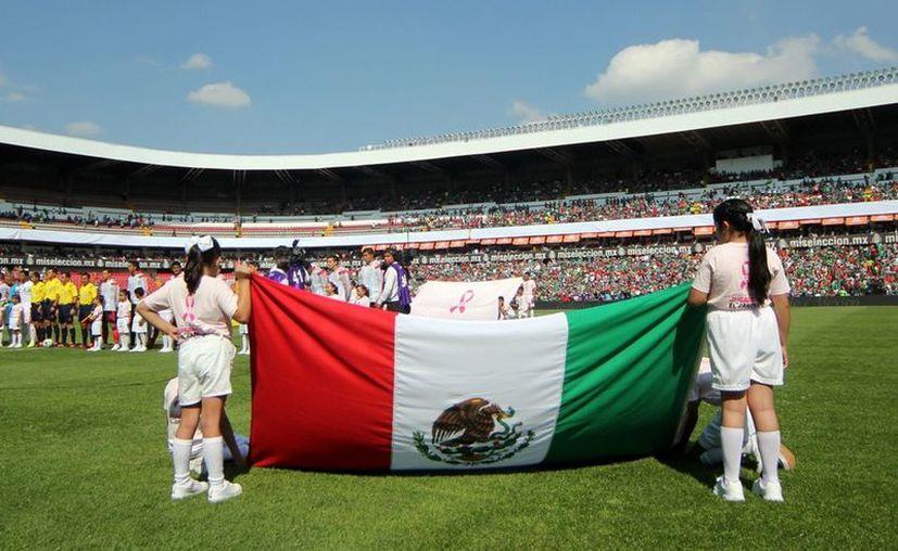 Ricardo 'Tuca' Ferretti se mantendrá como director técnico interino para los partidos de la Selección Mexicana vs Costa Rica y Chile. (Milenio)