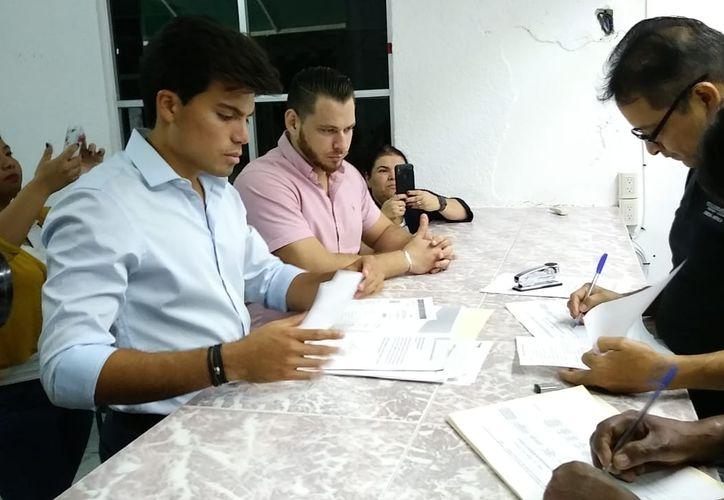 La noche del 11 de enero venció el plazo para el registro de candidaturas independientes para el proceso electoral de Q. Roo 2019. (Daniel Tejada/SIPSE)