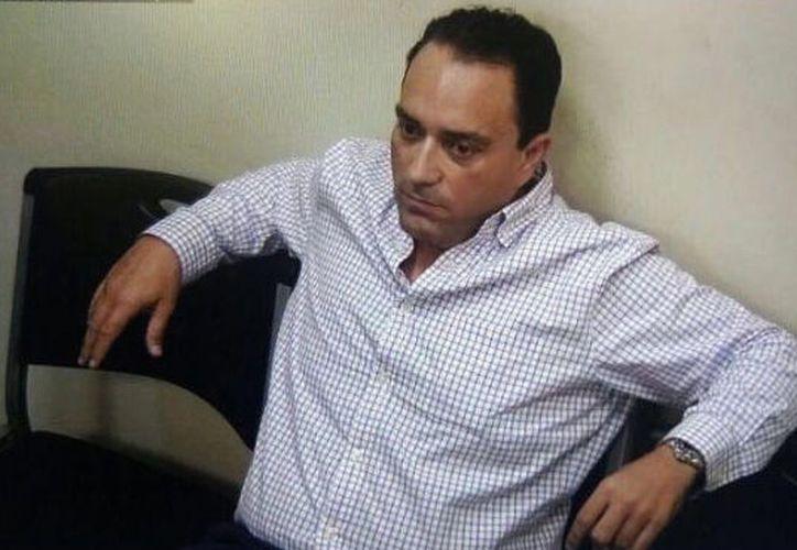 Borge ha presentado problemas de salud renal recientemente. (Foto: Israel Soto/SIPSE).